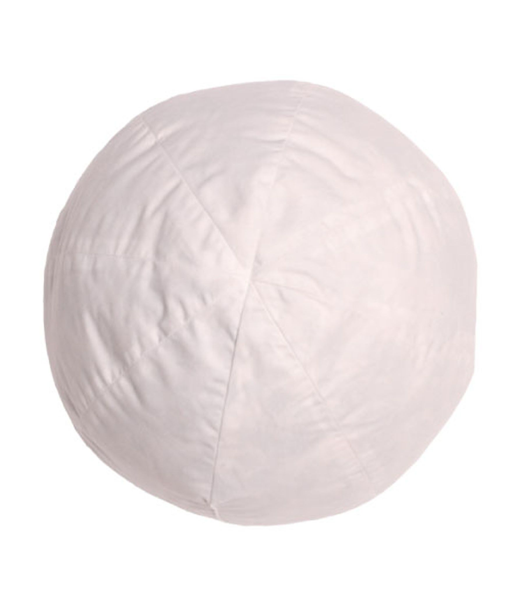 down etc 235tc ball pillow insert filled with feathers