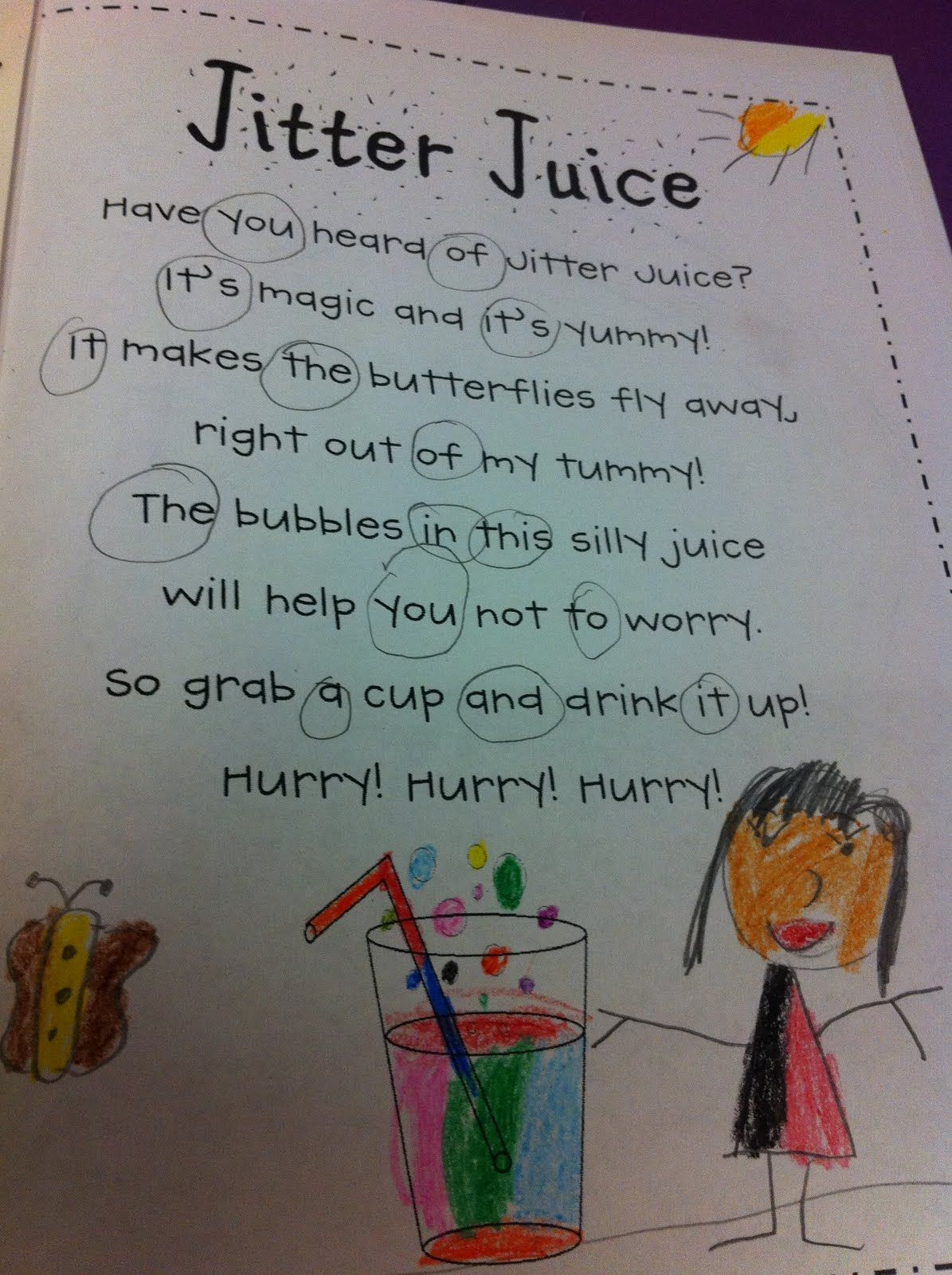 My Son S Teacher Did This On The First Day Of School He