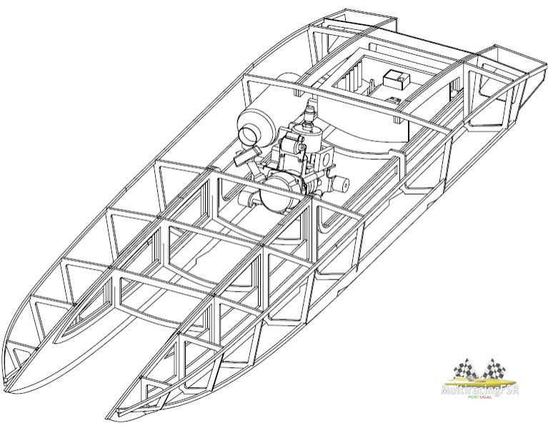 Rc Boat Diagrams Electrical
