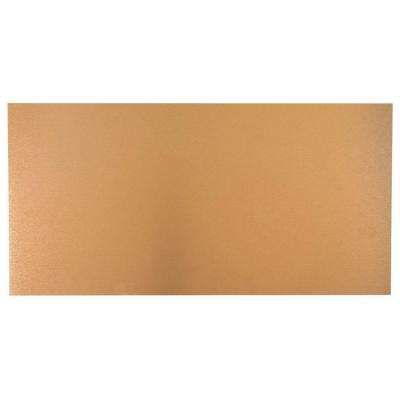 12 In X 24 In Copper Aluminum Sheet Copper Sheets Siding Trim Metal Siding