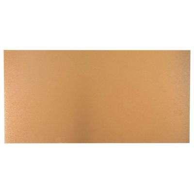 12 In X 24 In Copper Aluminum Sheet Copper Sheets Siding Trim Metal Siding