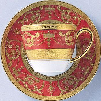 HAVILAND since1842  Imperator
