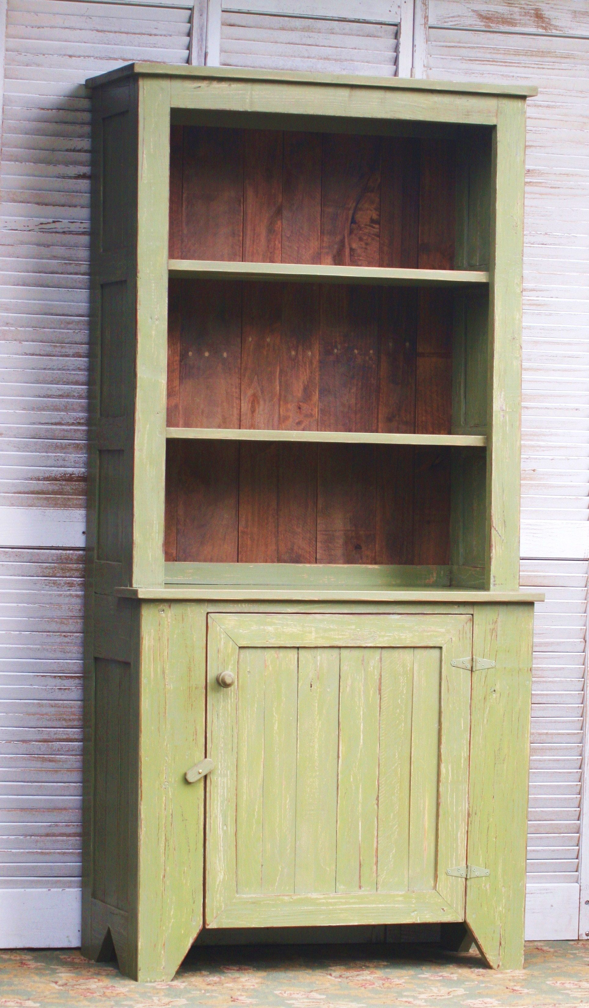 display glass designs door dutchmans hutches cabinet cottage kitchen dining cottages collections cabinets w cupboard