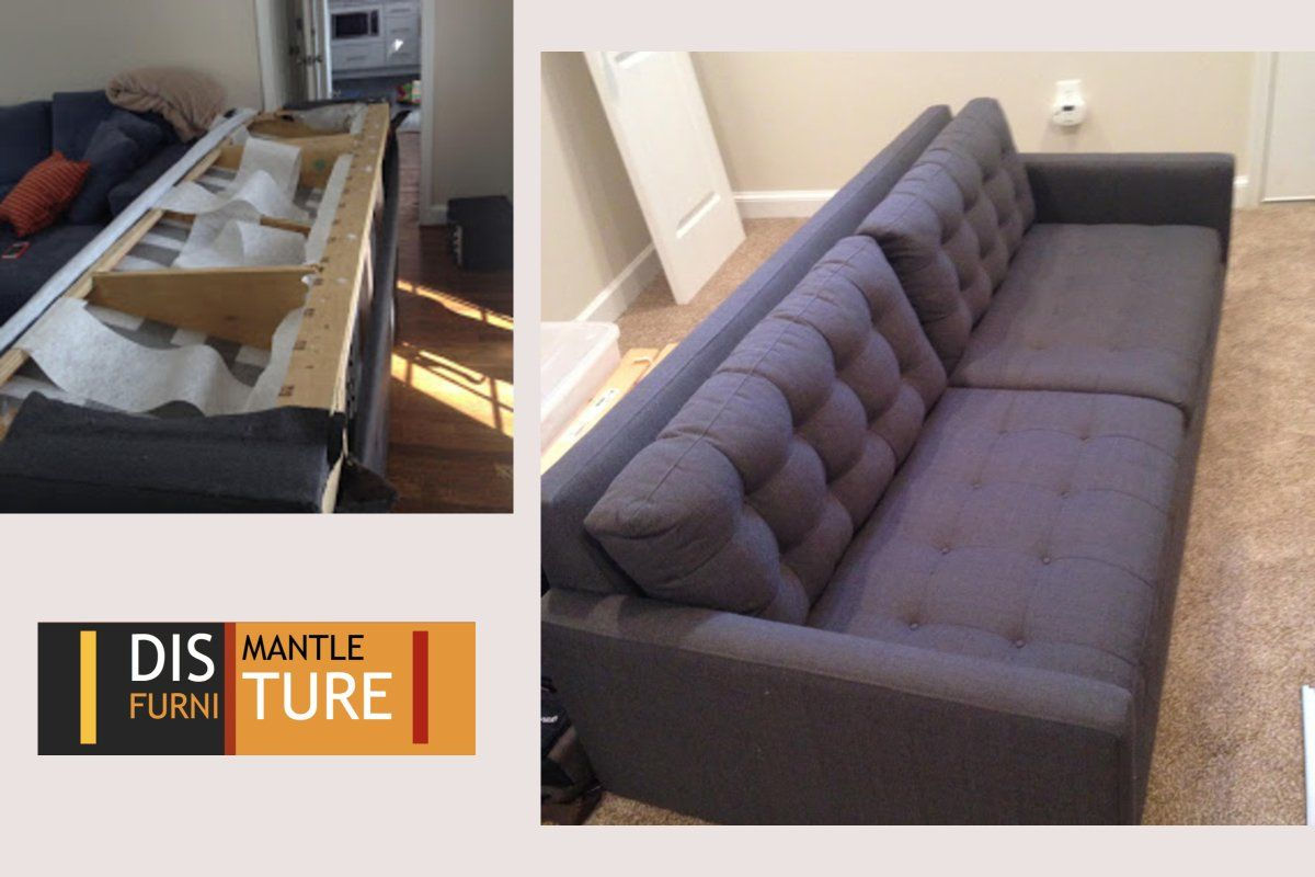 Professional Furniture Disassembly And Reassembly Windsor Mill Md Furniture Home Furniture Sofa