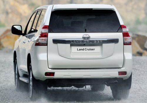 2015 Toyota Prado Engine Interior Exterior And Price Toyota Land Cruiser Prado Land Cruiser Toyota Land Cruiser