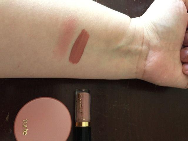 Sephora Beauty Insider Birthday Gift by Tarte #16