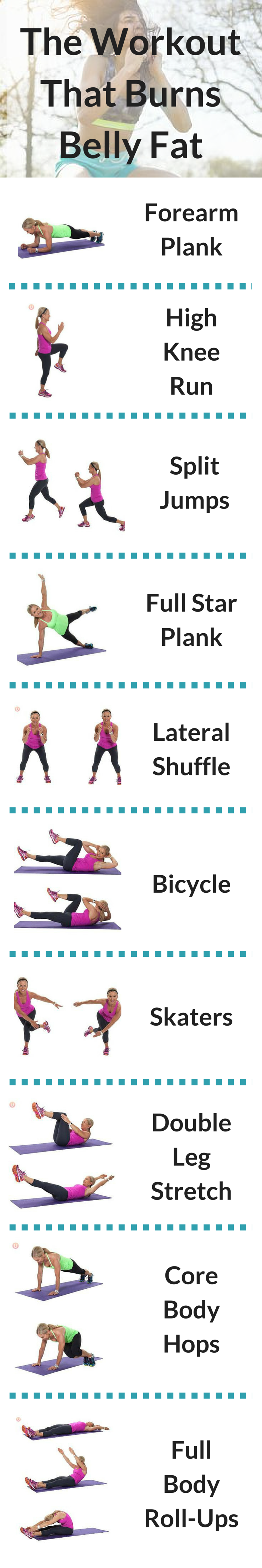 Pin on Fitness & Exercise