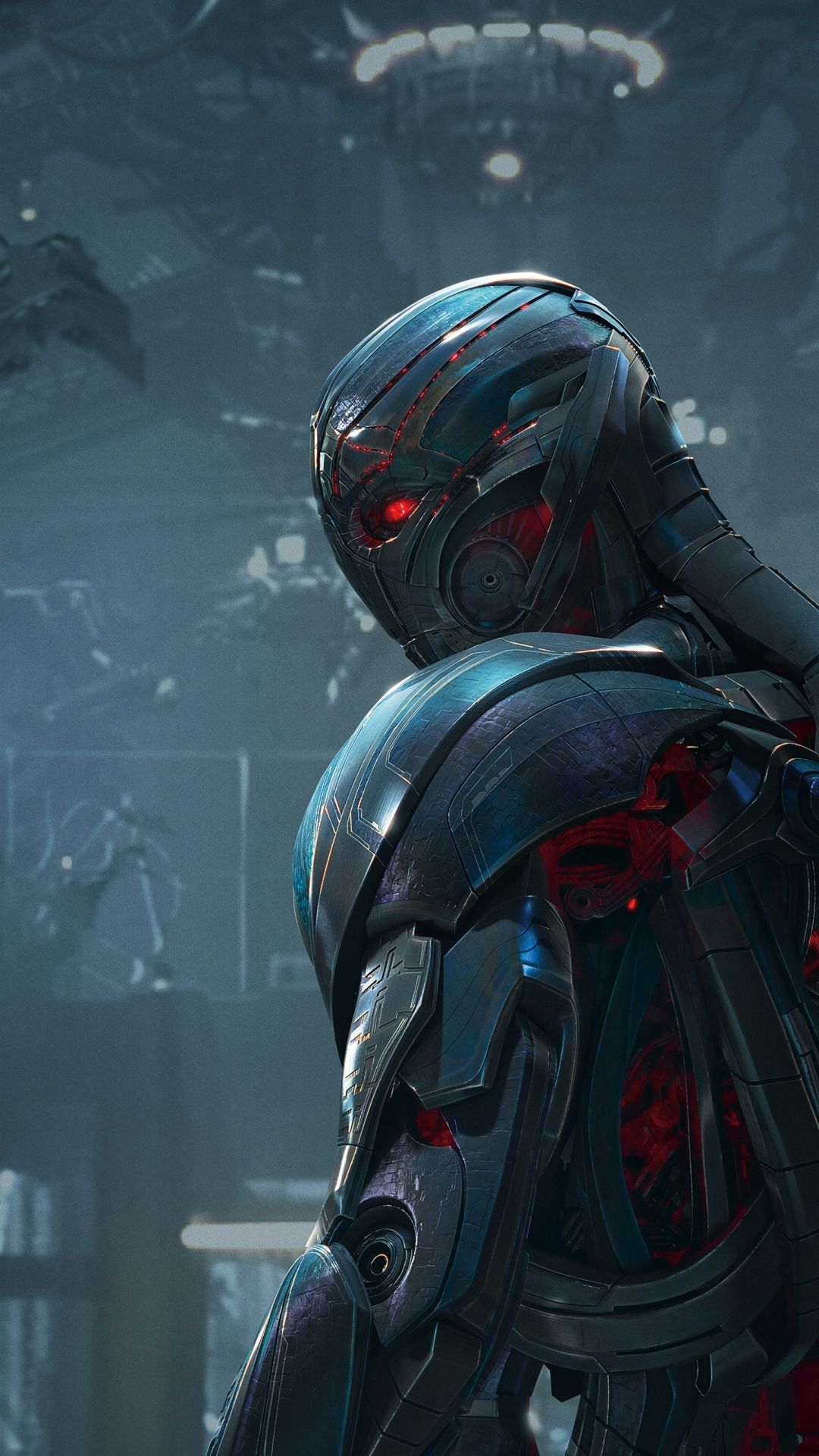 1080x1920 Wallpaper avengers age of ultron, sci-fi, james spader | Wallpapers HD | Pinterest ...