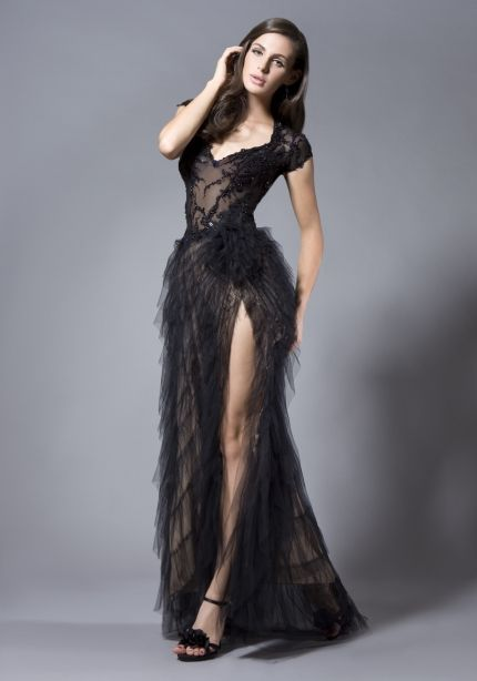 amazing elegant dresses