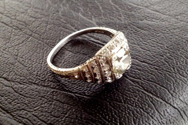explore round diamond engagement rings and more - Used Wedding Rings