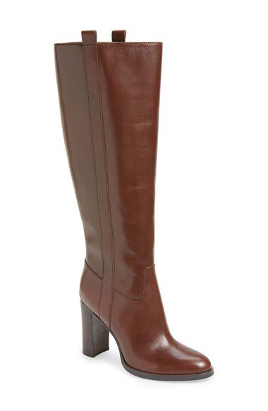 4c4fe12e0cf6 MICHAEL Michael Kors MICHAEL Michael Kors  Shaw  Tall Boot (Women)  available at  Nordstrom