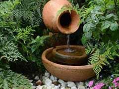Водоемы для сада