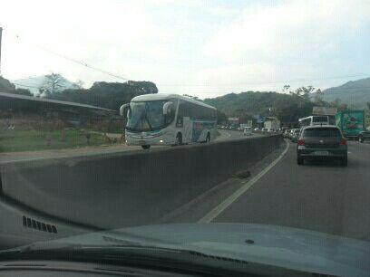 Viação 1001 - RJ 106 - São Gonçalo/RJ
