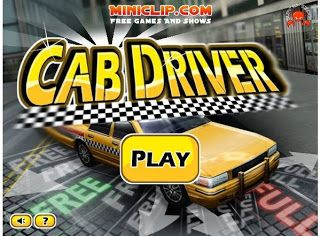 Car Driver Car Driver Play Game Online Cab Driver Online Games