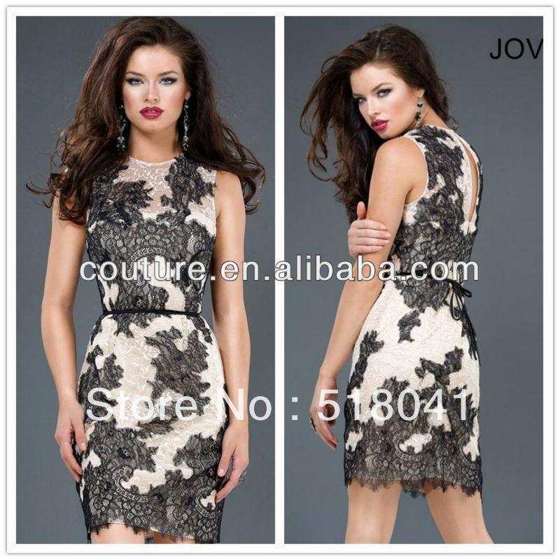 Latest cocktail dresses 2014 – Dress ideas