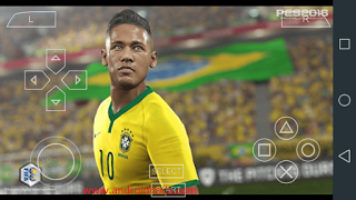 UPDATED - Download PES 2016 For PPSSPP PSP AND PC | NAIJATECHGUY