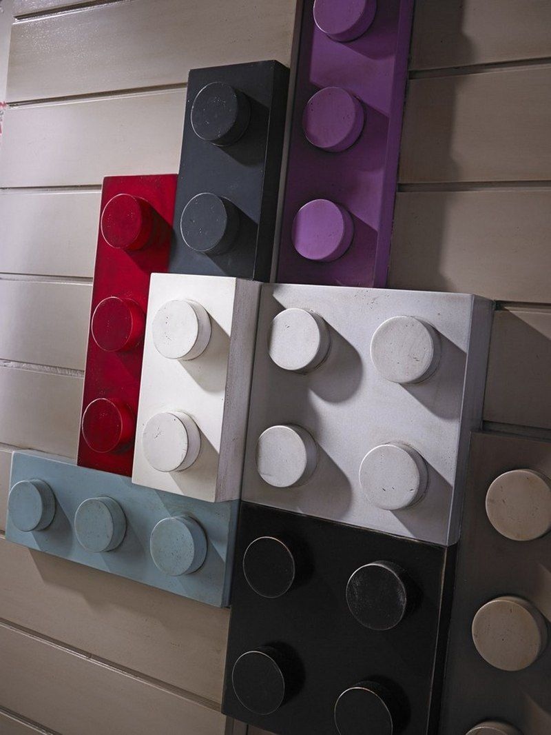 LEGO Furniture Collection for Your Kids Room by Lola Glamour | ://.designrulz.com/design/2014/10/lego-furniture-collection-kids -room-lola-glamour/ & LEGO Furniture Collection for Your Kids Room by Lola Glamour ...