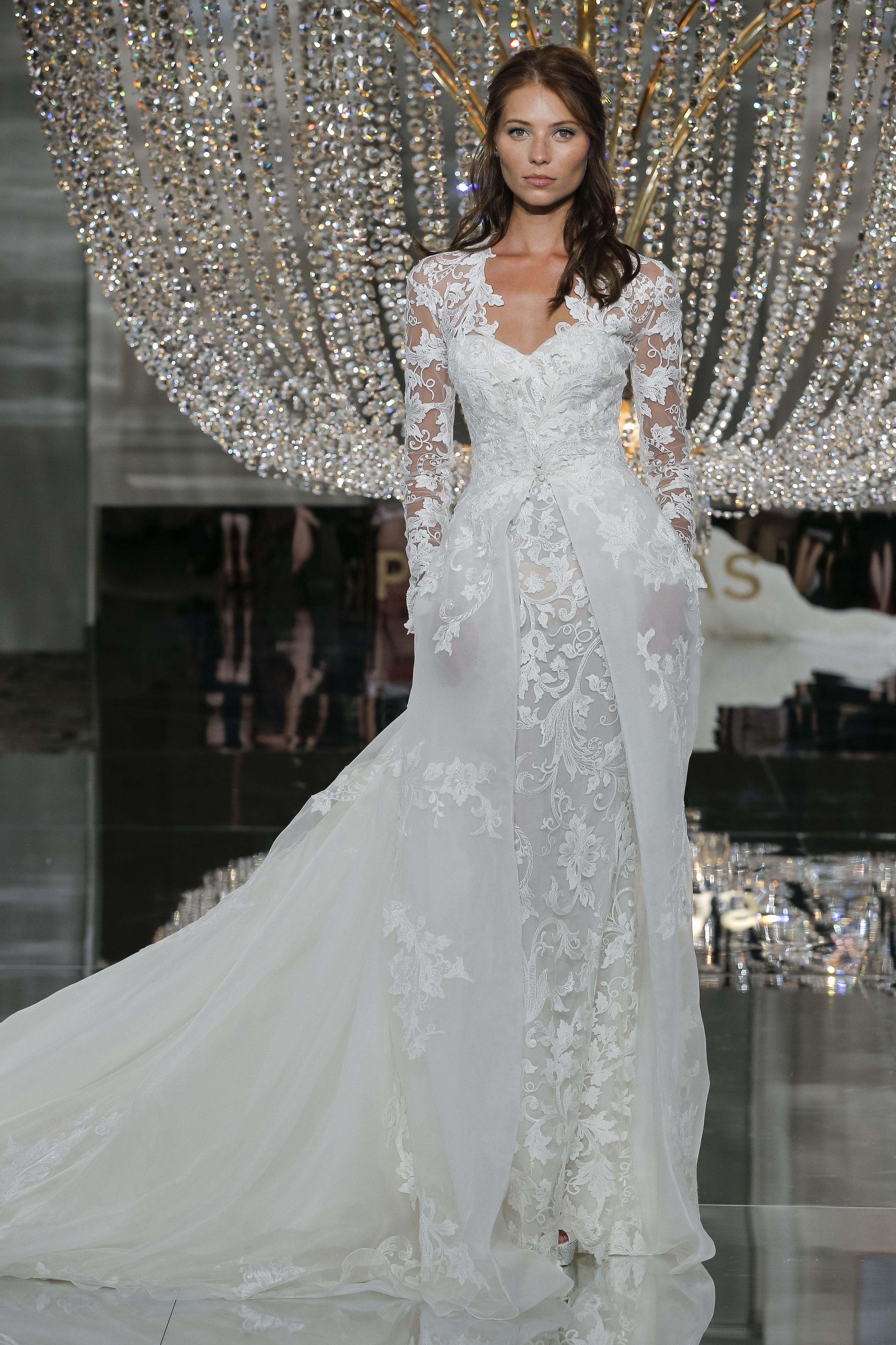 Vestidos novia bodas de plata