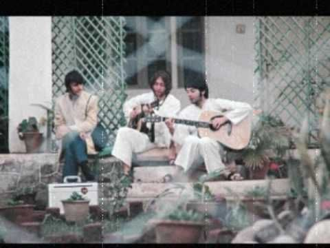 Within You Without You - The Beatles (with lyrics)                                From Pete  2/28/15
