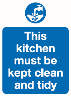 Health And Safety In The Kitchen Poster And Other Food Safety Signs Kitchen Safety Health And Safety Poster Food Safety Posters