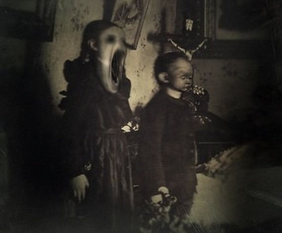 5 Real Ghost Stories So Creepy You Will Never Sleep Again ...