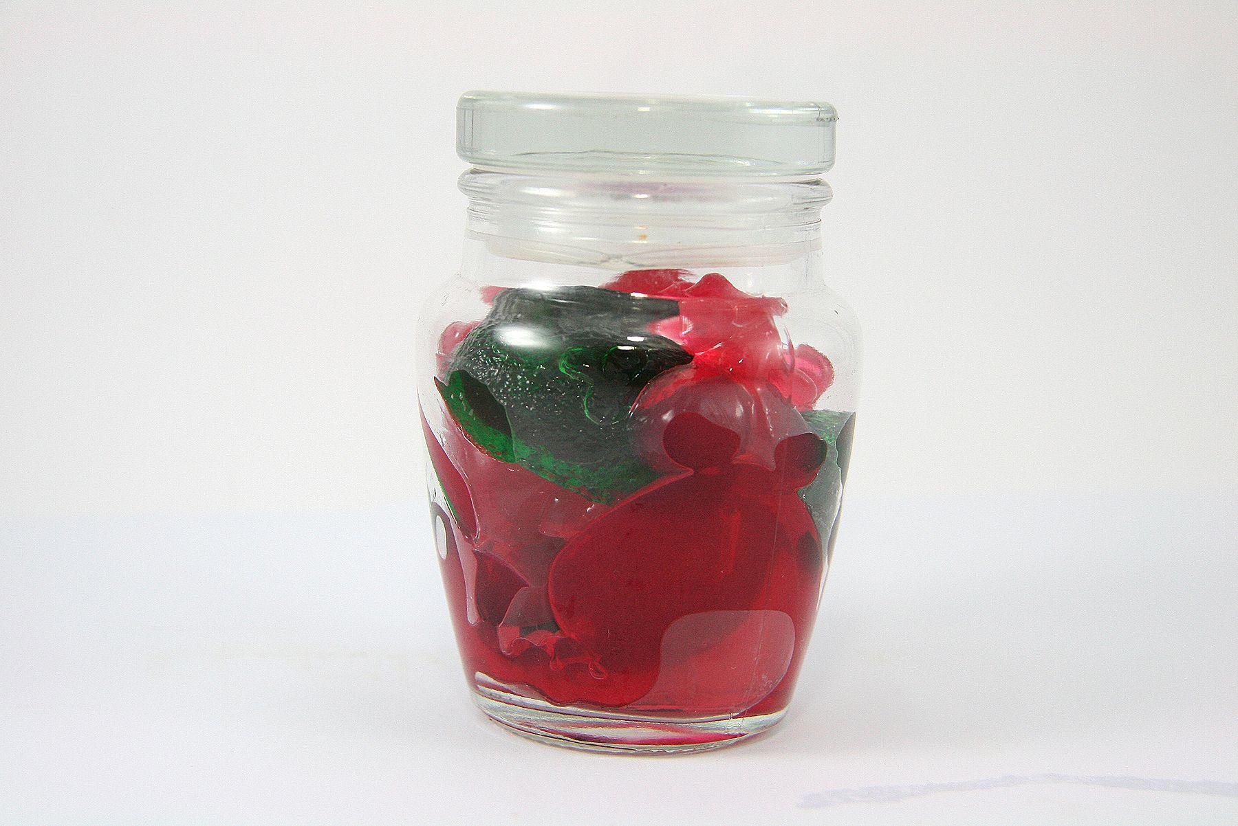 Make Gummy Bears