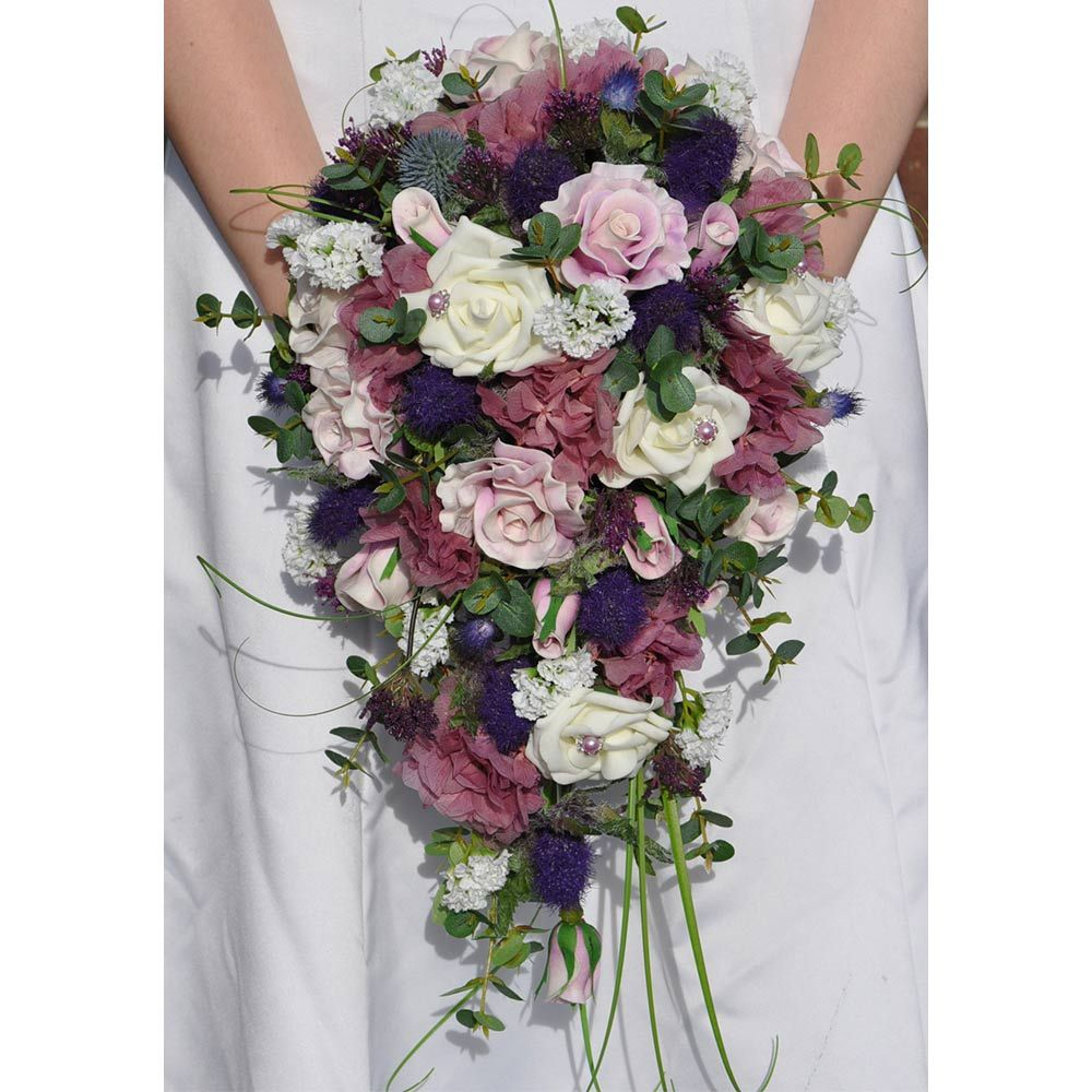 Cascading Bouquets: Trailing Flowers That Are Out of This World ...
