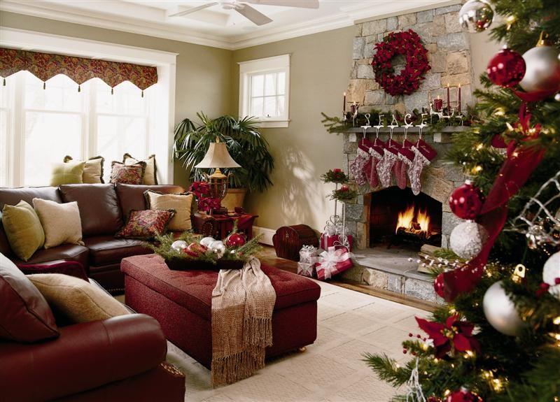 Christmas decorations christmas trees christmas lights christmas ornaments and gifts