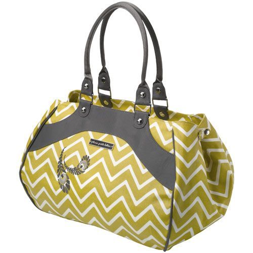 Petunia Pickle Bottom Sunshine in Scandinavia Wistful Weekender from PoshTots @Jennifer Muller I thought you would like this diaper bag. They have many shape bags of this pattern and lots of others.