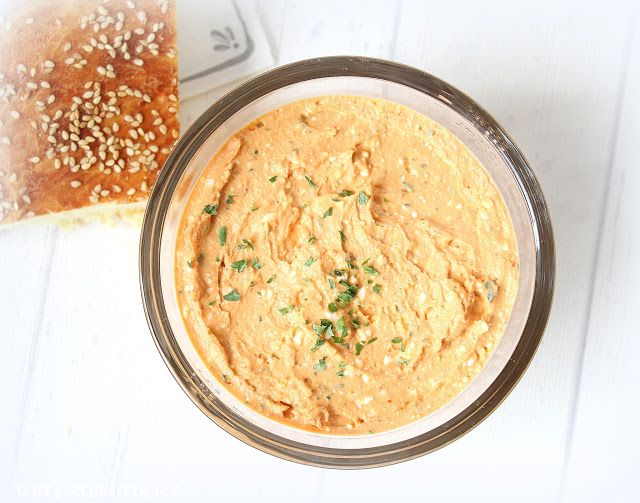 Rezepte mit Herz ♥ Türkische Fetacreme Küchenmaschine Aldi - kochen mit küchenmaschine