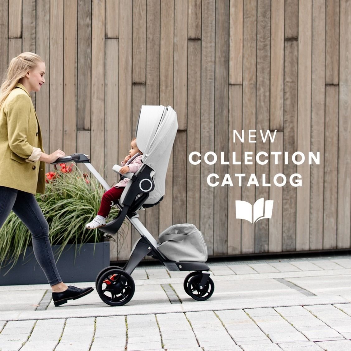 Explore the entire Stokke universe & get to know our brand