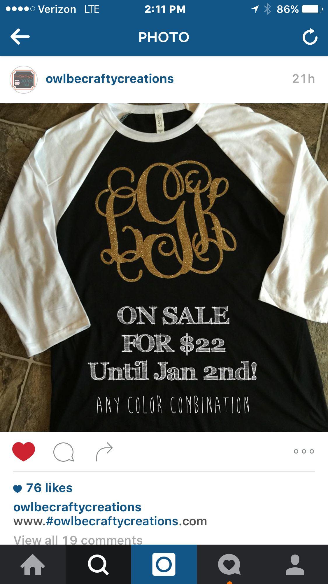 On sale till 1/2/16