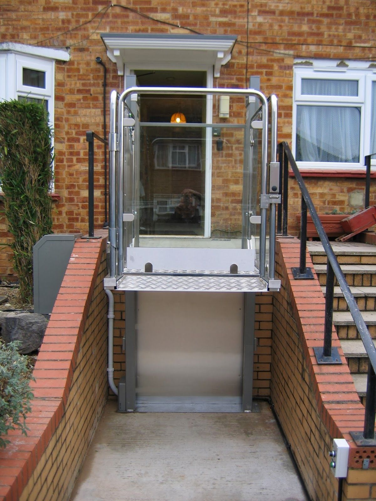 Image result for mobility access front door mobility for Wheelchair accessible doorways