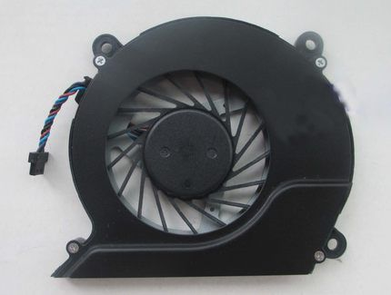Ssea New Original Laptop Cpu Cooling Fan For Acer Aspire M3 581 M3