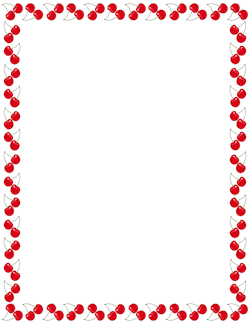 free page borders and frames