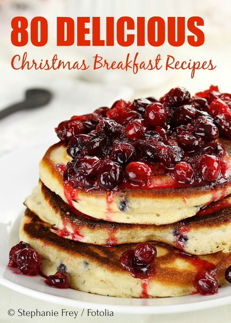 here 80 delicious christmas breakfast recipes your family will absolutely love choose from eggs - Best Christmas Breakfast