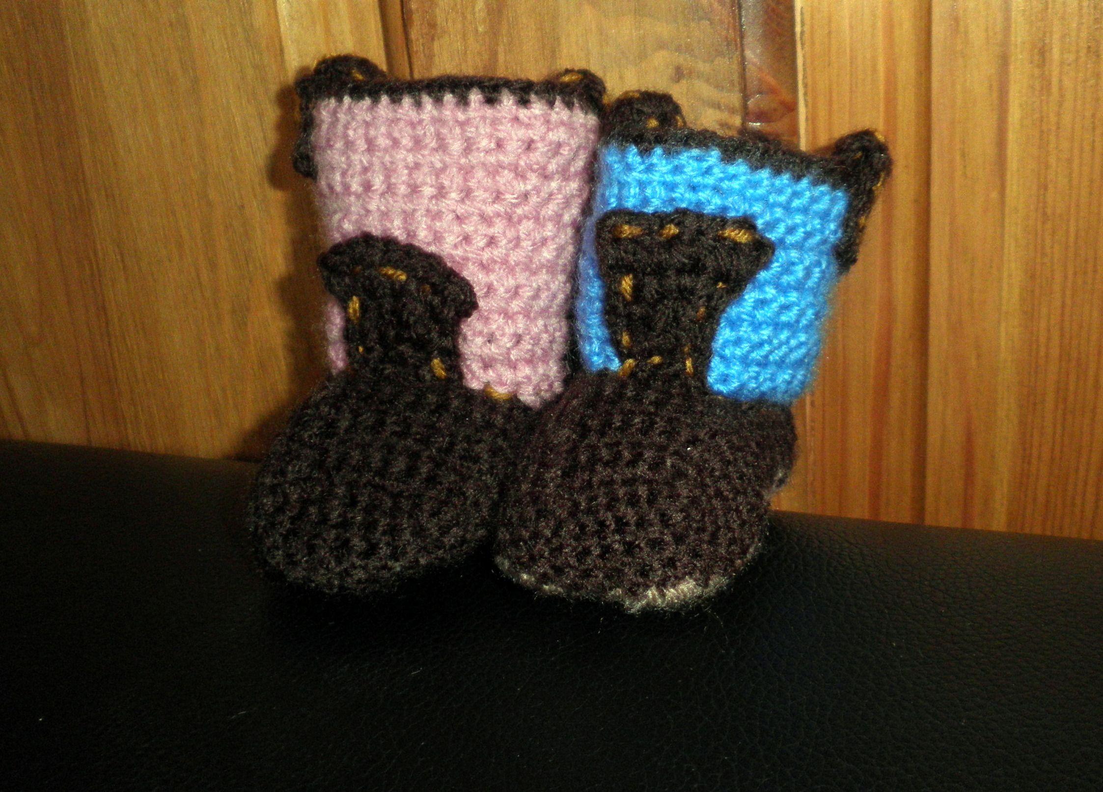 facebook: crochet created homemade lif