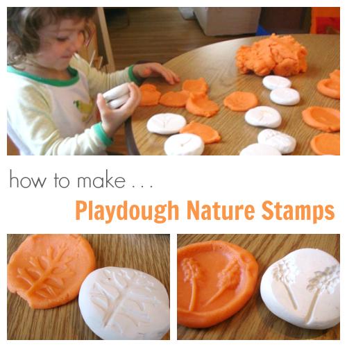how to make playdough for kids