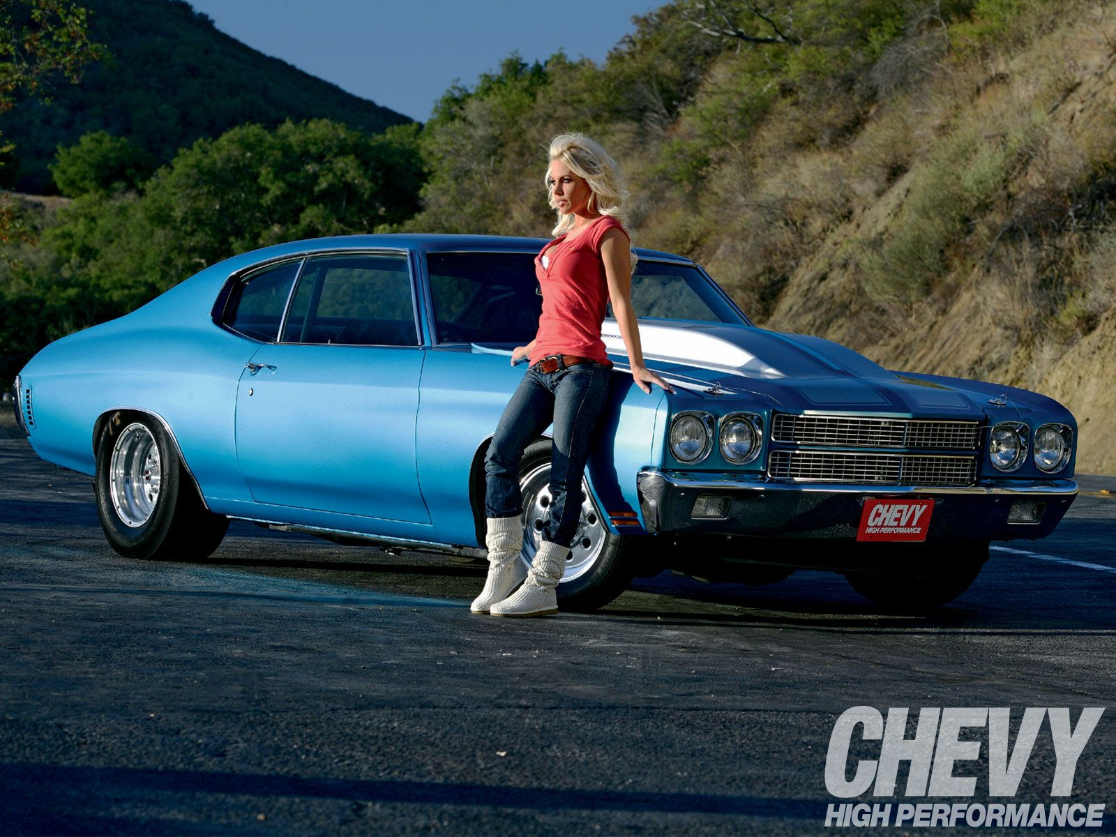velle pinup | Chevies | Pinterest | Cars