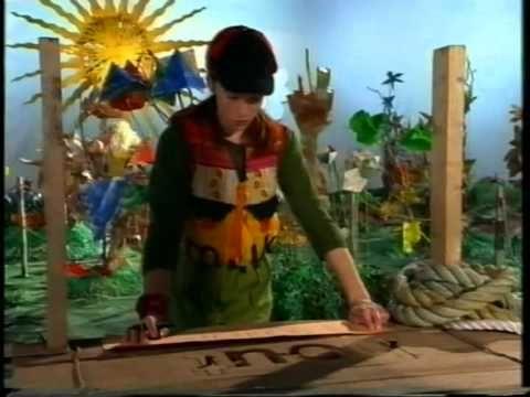 Ik Mik Loreland aflevering 16 - Een boot van papier ...