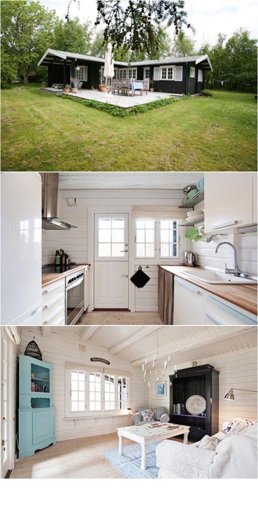 travel f r mich ferienhaus d nemark ferienhaus und. Black Bedroom Furniture Sets. Home Design Ideas