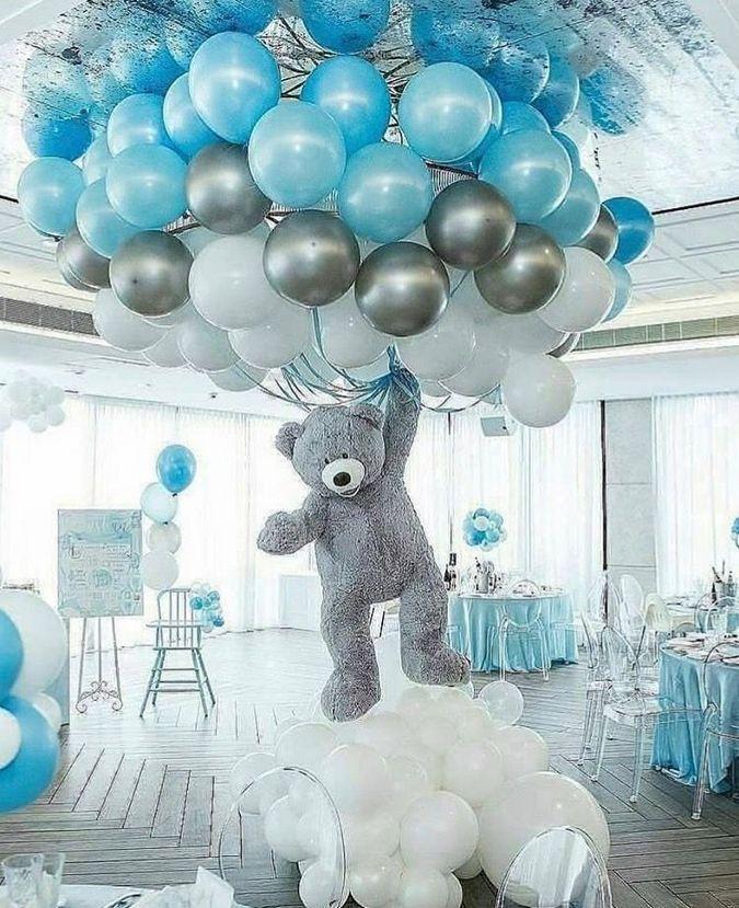 Creative Baby Shower Themes Decor Ideas 28 Creative Baby
