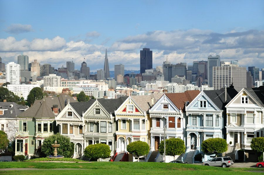 Pin By Katlin Landers On Favorite Places Pinterest San Francisco