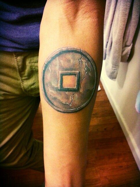 My Earth Kingdom Tattoo Tattoos Avatar Tattoo