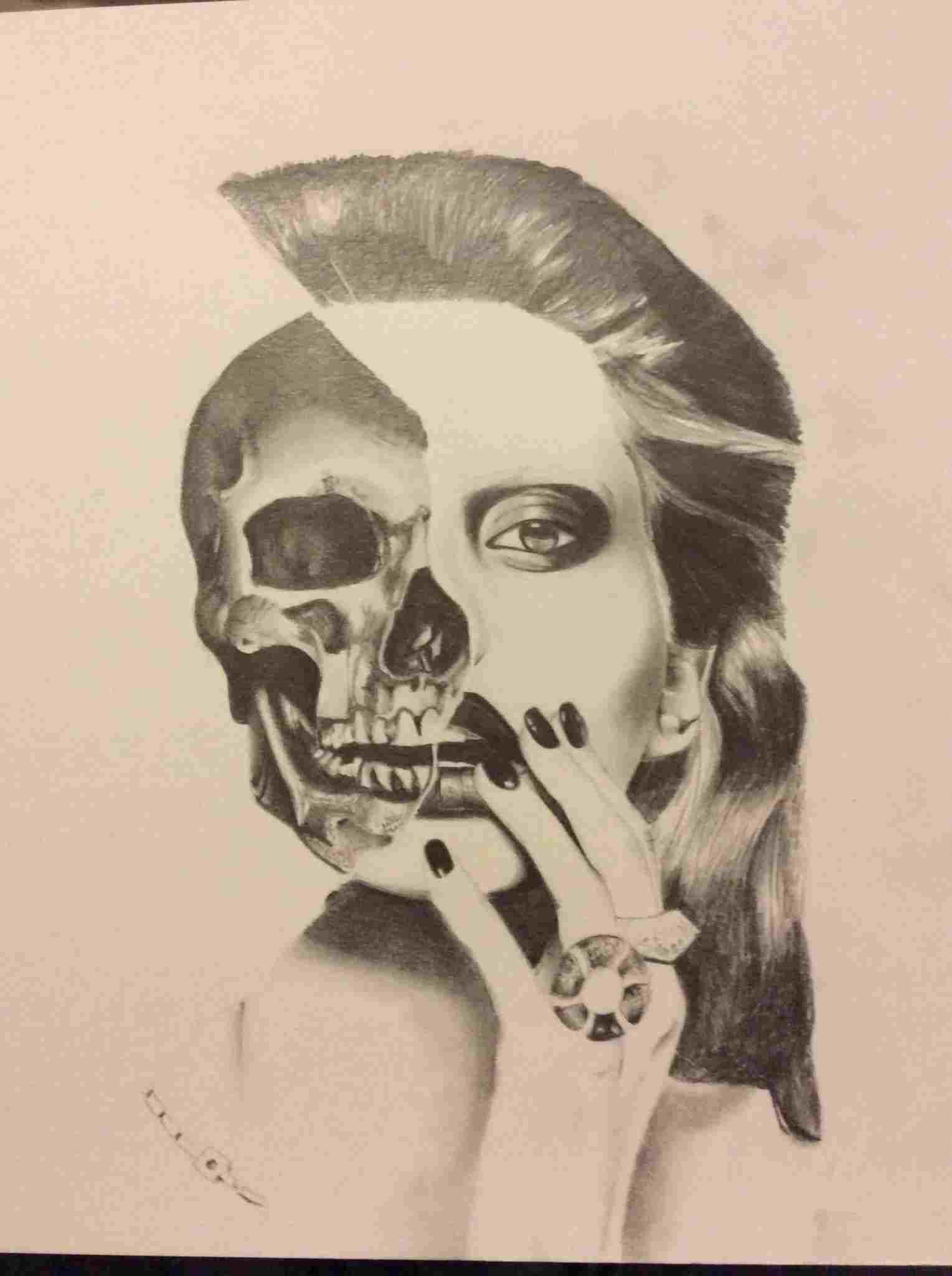 Pencil drawings creative drawings with deep meaning art drawing ideas