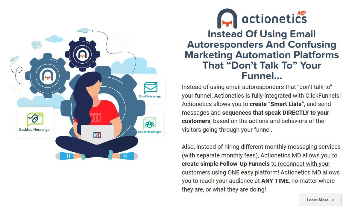 Facts About Actionetics Clickfunnels Revealed