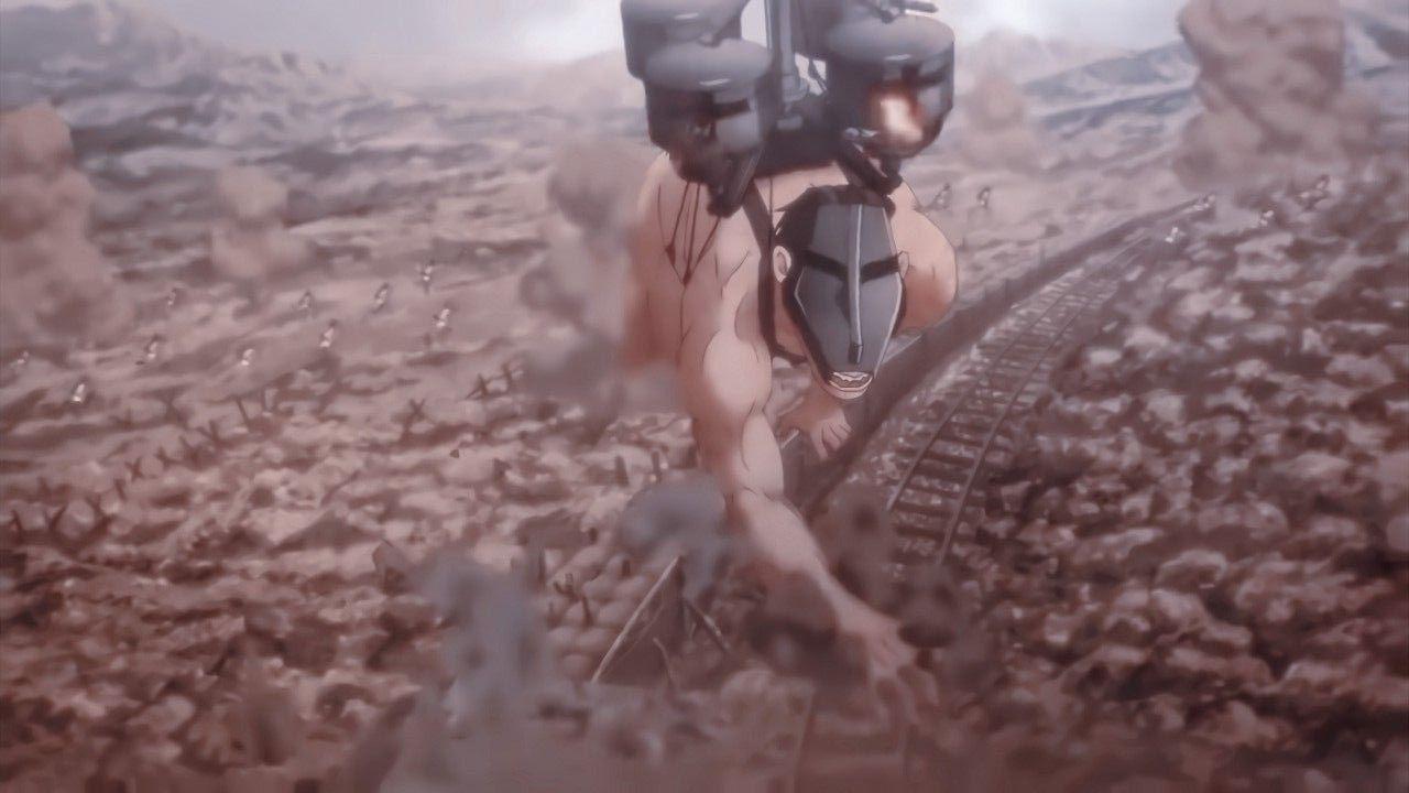 790 idées de Attaque des titans en 2021   attaque des titans, titans, fond  d'ecran dessin