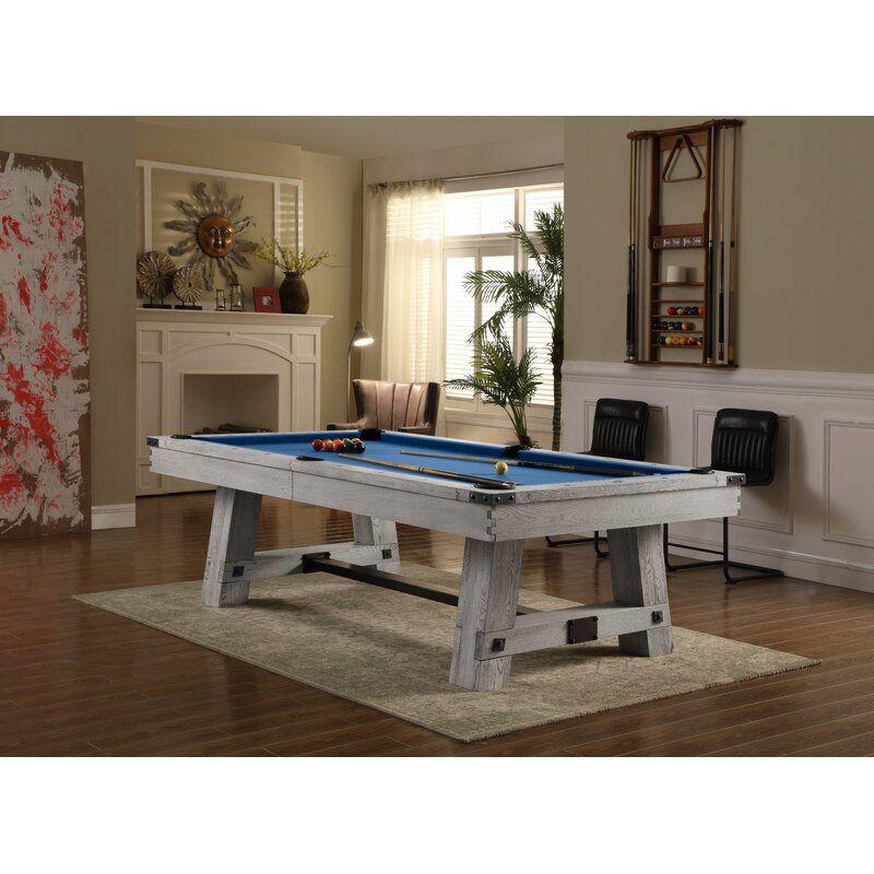 Yukon River 7' Slate Pool Table in 2020 Pool table slate