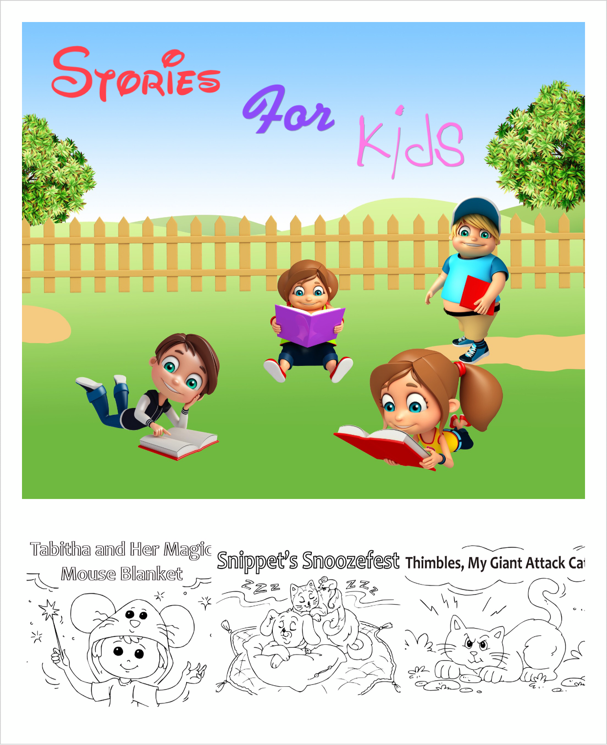Bedtime Stories Short Stories For Kids Kids Story Books Kids Printable Coloring Pages