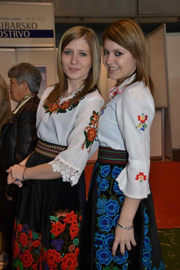 Removed beautiful serbians croatians girls think